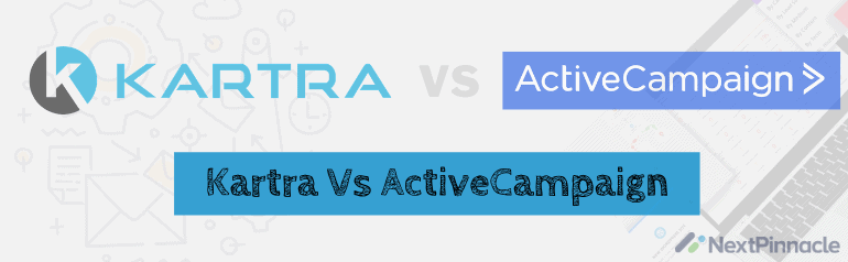 Kartra vs ActiveCampaign Comparison