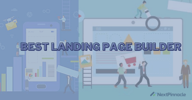 Best Landing Page Builder Softwares