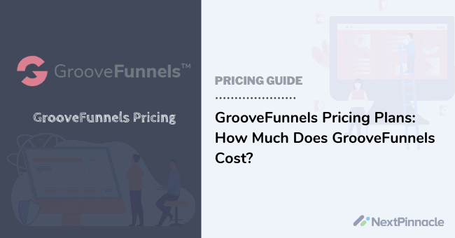 GrooveFunnels Pricing Plan