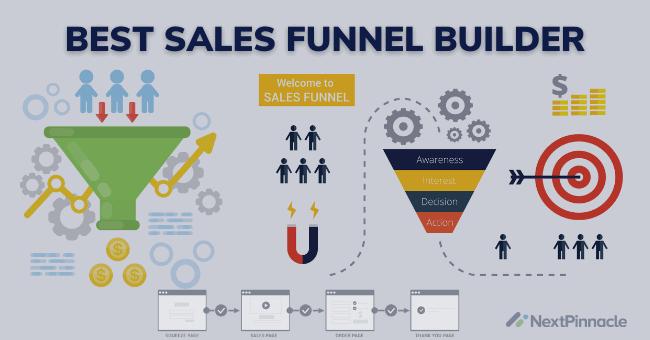 Best Sales Funnel Builder