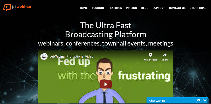 jetwebinar live webinar platforms