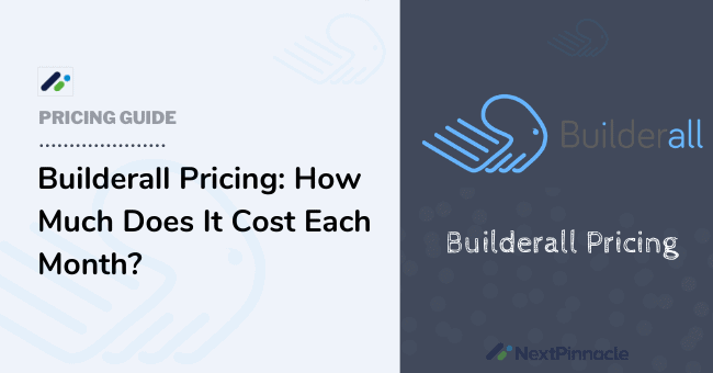Builderall Pricing Plan