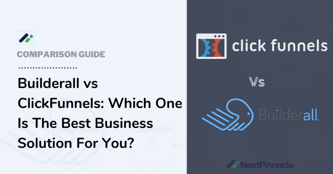Builderall vs ClickFunnels Comparison