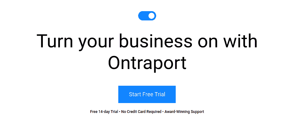 Ontraport-free-trial-business-on