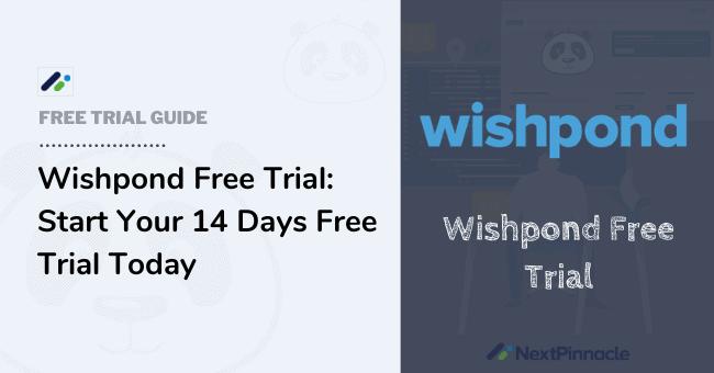 Wishpond Trial