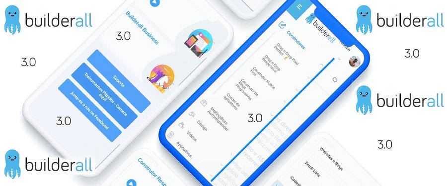 Builderall App Creator