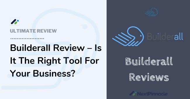 Builderall Reviews