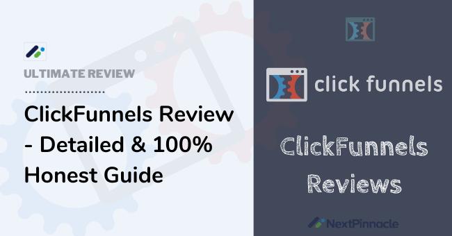 ClickFunnels Reviews