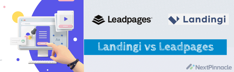 Landingi vs Leadpages