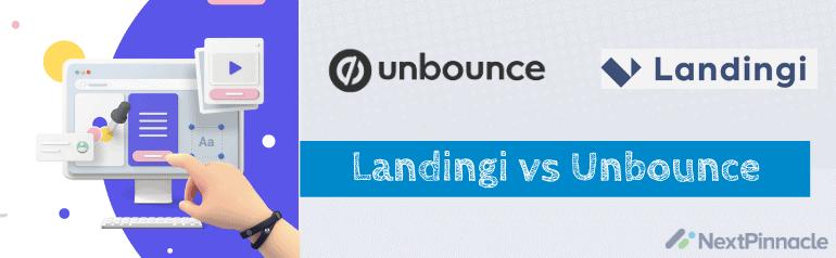 Landingi vs Unbounce