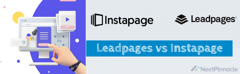 Leadpages vs Instapage