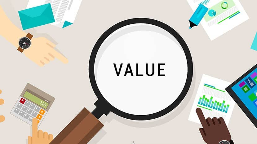 overall value tool