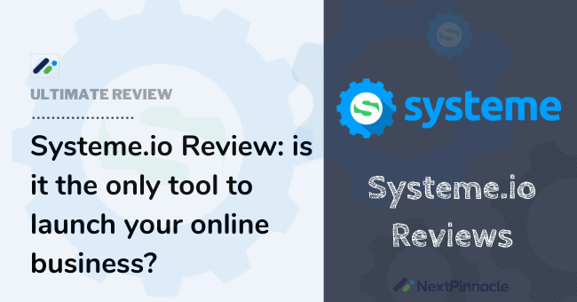 Systeme.io Reviews