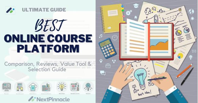 Best Online Course Platforms Comparison
