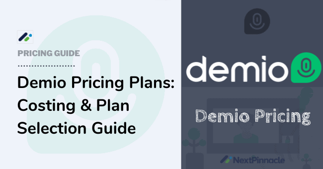 Demio Pricing Plan