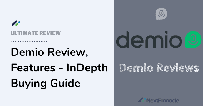 Demio Reviews